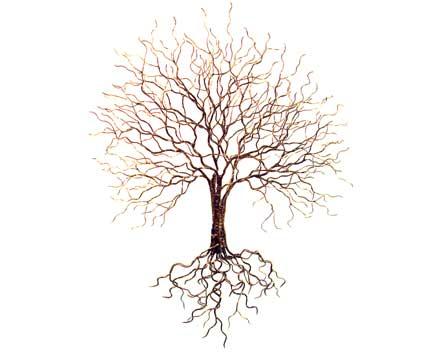 Evolution Tree