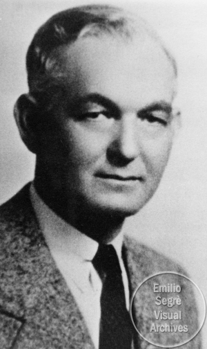 George B. Pegram